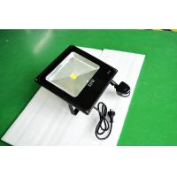 LED floodlight 50W IP66 waterproof with sensor 3 years warranty Manufactures