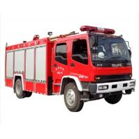 2000L-3000 Liters Water Tank Fire Engine Mini Rescue Truck 2-3cbm 2t 3t Bulk Order Manufactures