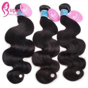 Virgin Filipino Body Wave Real Human Hair Bundles 8 - 30 11A Grade Manufactures