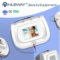 Easy work professional vascular veins removal machine with 0.01mm needles top Manufactures