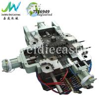 China Customized Aluminum Die Casting Mould High Pressure Die Casting Components Use on sale