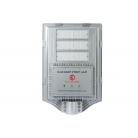 China Outdoor Use 8000lm IP67 Solar Integrated Street Light on sale