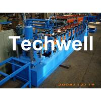 L Section, Wall Angle, L Shape, L Profile, Steel Angle Roll Forming Machine TW-L50 Manufactures