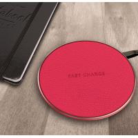 Electric Fast 10W Wireless Cell Phone Charger 10*0.7mm CE / RoHS Manufactures