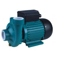 Electric Centrifugal Sewage Water Pump 2HP for water transferring Manufactures