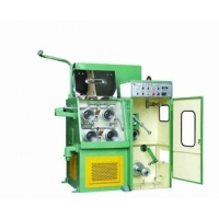 Aluminum Wire Drawing Machine Inlet 0.5 To 1.0mm Outlet 0.08 To 0.25mm CCA Wire Drawing Machine Manufactures