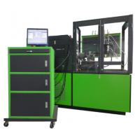 11KW -2 2KW 2000Bar Common Rail Pump Test Bench , measuring with sensors Manufactures