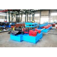 National Standards Institute Freeway Guardrails Cold Roll Forming Machinery Manufactures