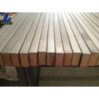 Quality Titanium copper clad bar made in china for sale