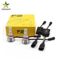 China Car Led Replacement Headlight Bulbs PS X 26 24 Months Warranty Service on sale