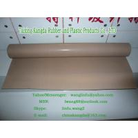 PTFE Coated fiberglass fabric Manufactures