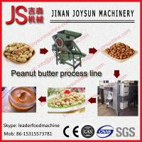 Buy cheap Peanut Process machine/Peanut butter machine made in China from wholesalers