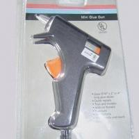 Hot Melt Glue Gun with CE/GS/UL/CUL Certification Marks, Used for Toys and Artificial Flower Manufactures