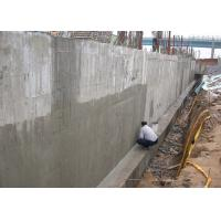 Dry Ready Mix Cement Based Mortar Plaster To Repair Concrete Exfoliation Manufactures