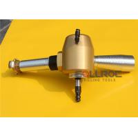 Pneumatic Button Bit Grinder Machine For Grinding Carbide Buttons Manufactures