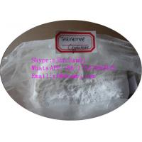 98% Testosterone Anabolic Steroid For Male Muscle Enhancement 58-20-8 Testosterone cypionate Manufactures
