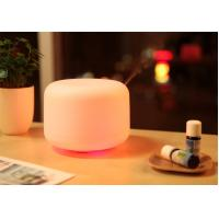 Quality 500ml 360 Degrees Ultrasonic Aroma Diffuser And Purifier Nano - Spray for sale