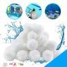 Buy cheap High Efficiency Aquarium Filter Media Bio Fiber Ball For Water Treatment from wholesalers