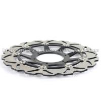 6 Holes Motorcycle Brake Disc CBR1000RR CBR 1000 RR 08-15 CNC Finished Manufactures