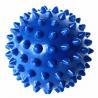 6.5cm Fitness Spiky Massage Ball Reflexology Hand Foot Body Stress Relief Roller Manufactures