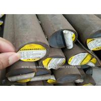 China 2Cr13 1Cr13 Stainless Steel Profiles Black Ss Round Bar For Mechanical Processing on sale