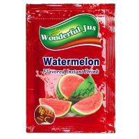 China hot sell Cola cocktail watermelon mango Kivi fruit coconut instant fruit powder drink for sale on sale