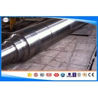 30 CrNiMo8 / 1.6580 Forged Steel Shaft Out Diameter 80-1200 Mm Hot Forged Technique Manufactures