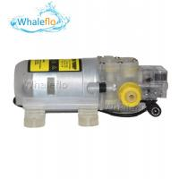 Whaleflo DC 12V 70W Food Grade Diaphragm Water Pump Self-priming Booster Pump for Wine Milk S06 Manufactures