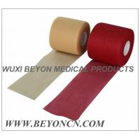 Hypoallergenic PU Foam Underwrap Pre - tape 2.75 Inch By 30 Yds For Sports Manufactures