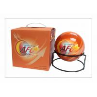 Portable AFO Fire Extinguisher Ball Fully Automatic Manufactures