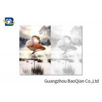 Personalized 3d Lenticular Greeting Cards High Definition No 3D Glass Needed Manufactures