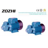 0.37KW QB60 Peripheral Water Pump Single / Three Phase 1.0HP 2850RPM Speed Manufactures