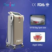 Buy cheap 300,000 shots guarantee long life time ipl hair removal device from wholesalers