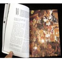 China Art Book Printing Service on sale