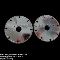 Electroplated Diamond Cutting Discs,Electroplated Diamond Cutting Blades Manufactures