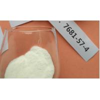White Powder Sodium Pyrosulphite Na2S2O5 Mordant For Dyeing Industry ISO 9001 Manufactures