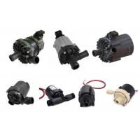 Industrial Brushless DC Motor Water Pump With Magnetic Force Transmission Manufactures