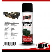 UV Protection Household Care Products To Clean And Polish Wood Furniture Manufactures