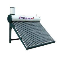 Solar Water Heating System (CE ISO  Approved) Manufactures