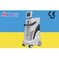 """808t-3+ anybeauty three wavelength Laser Hair Removal Equipment 12"""" with Powerful cooling system Manufactures"""