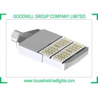 Buy cheap 60 Watt Outdoor LED Street Lights Aluminum Material For Bridge And Road from wholesalers