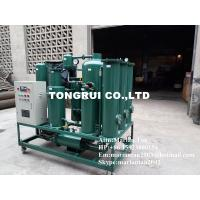ZJD-R Hydraulic Oil Decolorization Regeneration Equipment Manufactures