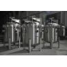 Buy cheap BOCIN Liquid Bag Filtration Multi-bag Filter / Undersink Water Purifier High Performance from wholesalers