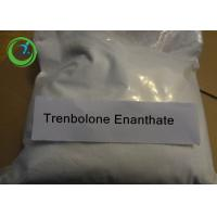 Trenbolone Anabolic Fat Burning Steroid Trenbolone Enanthate Powder CAS 472-61-5 Manufactures