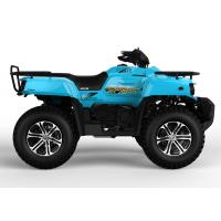 Automatic Utility ATV Quad Bike 400CC for Adult JA 400AUGS-1 , Hammer Style Manufactures