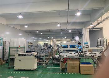 Shenzhen Xing Guang Cai Technology Co., Limited