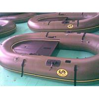 Water park commercial drifting 0.9mm PVC Inflatable Boat float lightweight Manufactures
