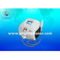 Portable Multifunctional E Light IPL RF Hair Removal Equipment At Home Non Invasive Manufactures
