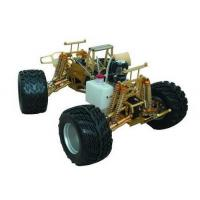 China 1: 8 Gas Powered Remote Control Car on sale