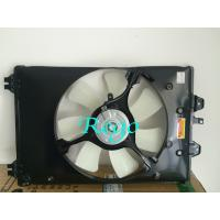 HO3020101 A / C Electric Cooling Radiator Fans For Trucks / Automotive Cars Manufactures